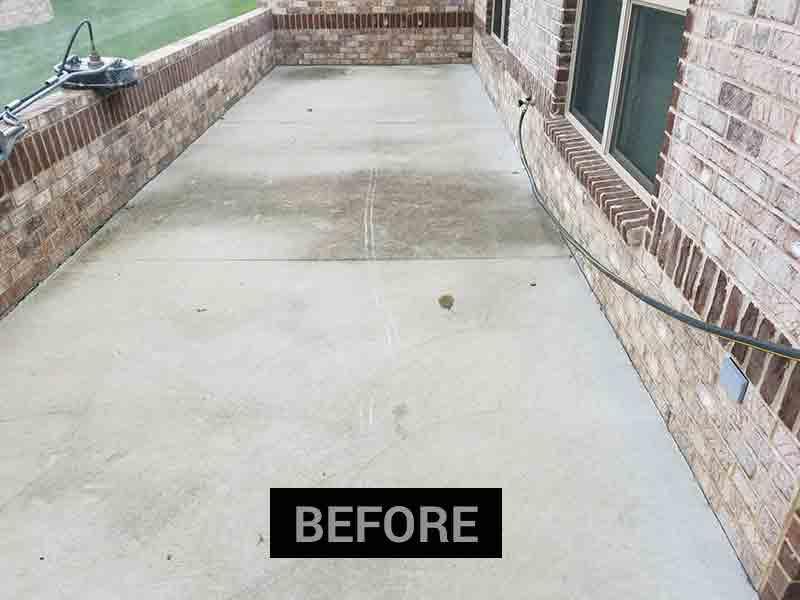 E-before-concrete
