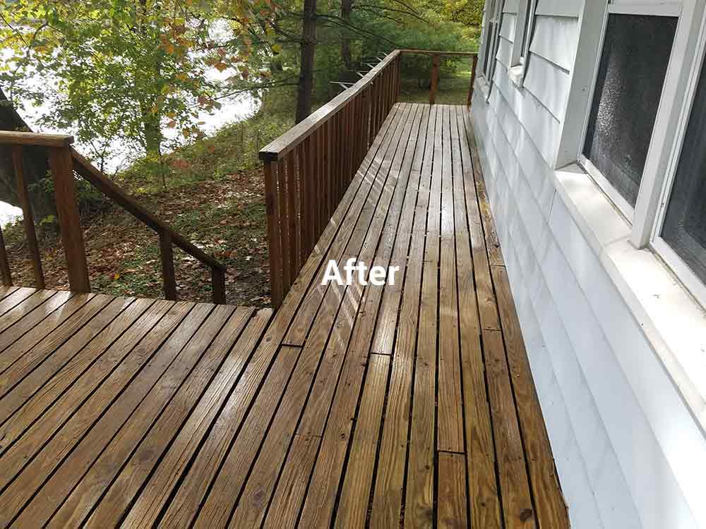 after-wood